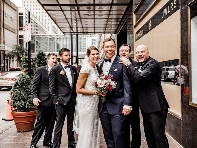 Jennifer and Steven's Wedding in Cincinnati, Ohio 3