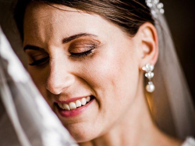 Jennifer and Steven's Wedding in Cincinnati, Ohio 14