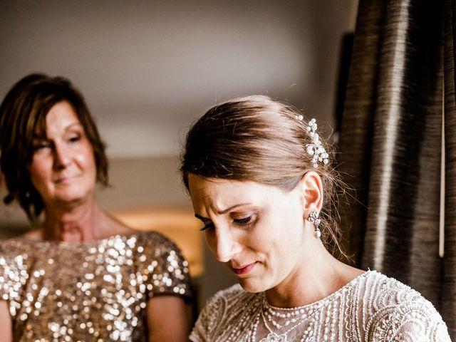 Jennifer and Steven's Wedding in Cincinnati, Ohio 18