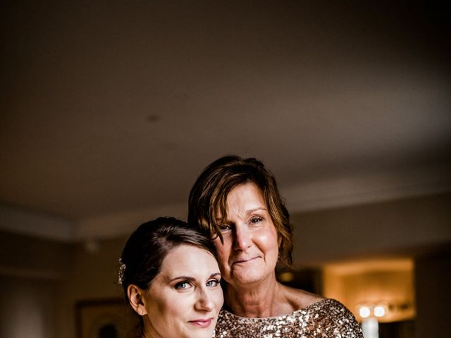 Jennifer and Steven's Wedding in Cincinnati, Ohio 20