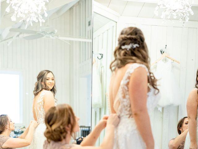 Jordan and Emily's Wedding in New Braunfels, Texas 3