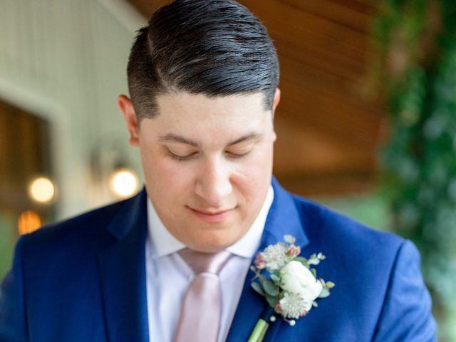 Jordan and Emily's Wedding in New Braunfels, Texas 5