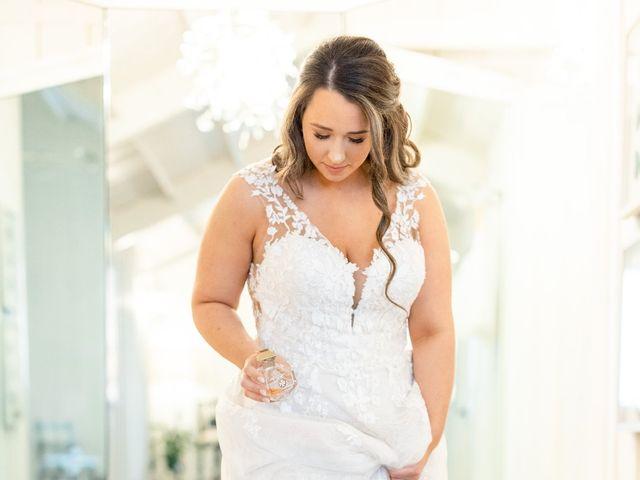 Jordan and Emily's Wedding in New Braunfels, Texas 6