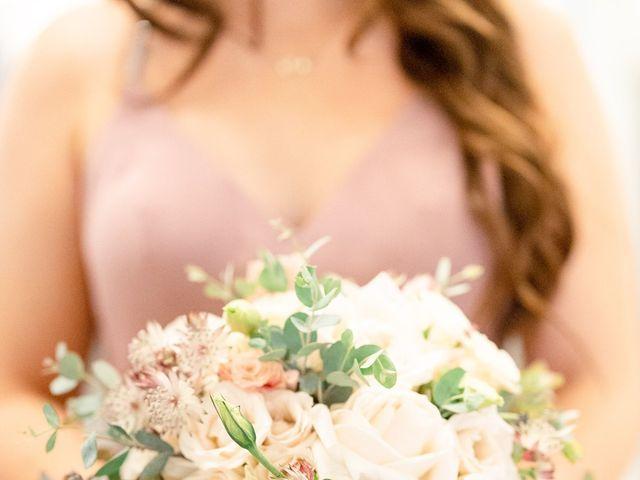 Jordan and Emily's Wedding in New Braunfels, Texas 7