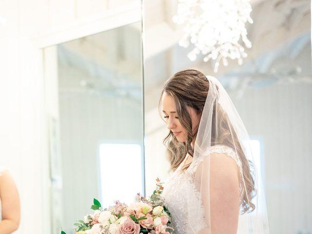 Jordan and Emily's Wedding in New Braunfels, Texas 8