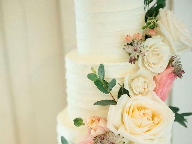 Jordan and Emily's Wedding in New Braunfels, Texas 14