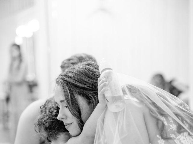Jordan and Emily's Wedding in New Braunfels, Texas 17