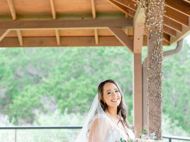 Jordan and Emily's Wedding in New Braunfels, Texas 18
