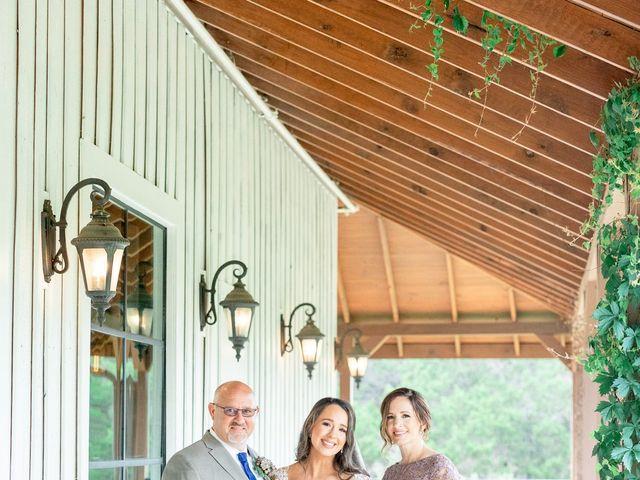 Jordan and Emily's Wedding in New Braunfels, Texas 19
