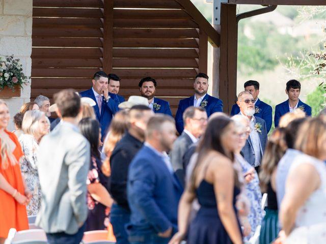 Jordan and Emily's Wedding in New Braunfels, Texas 23