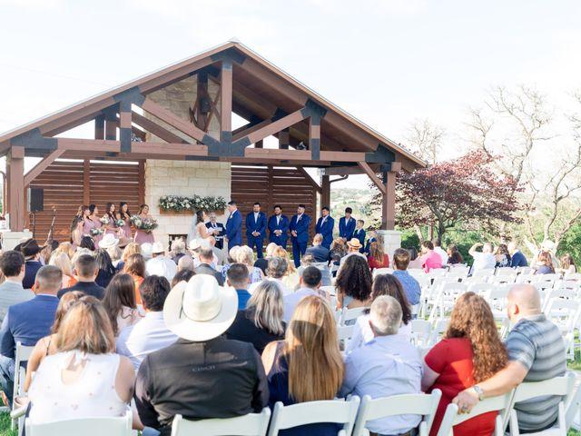 Jordan and Emily's Wedding in New Braunfels, Texas 26