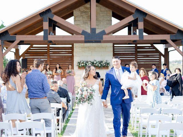 Jordan and Emily's Wedding in New Braunfels, Texas 28