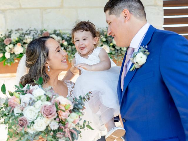 Jordan and Emily's Wedding in New Braunfels, Texas 29