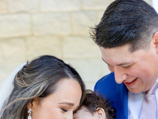 Jordan and Emily's Wedding in New Braunfels, Texas 31