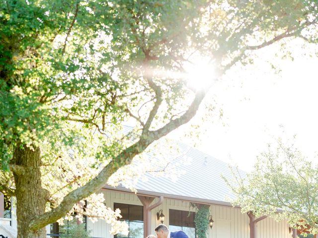 Jordan and Emily's Wedding in New Braunfels, Texas 33