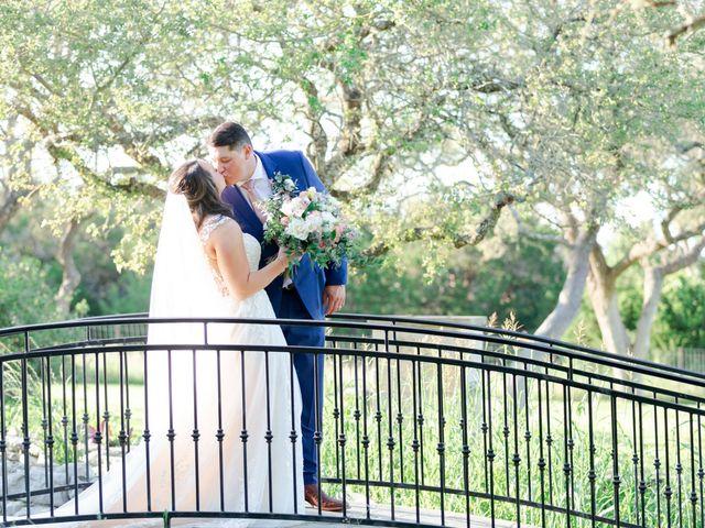 Jordan and Emily's Wedding in New Braunfels, Texas 35