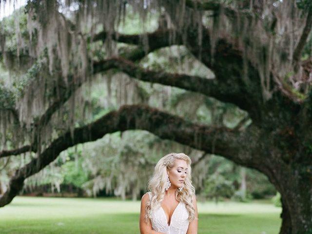 Eric and Jordan's Wedding in Charleston, South Carolina 3