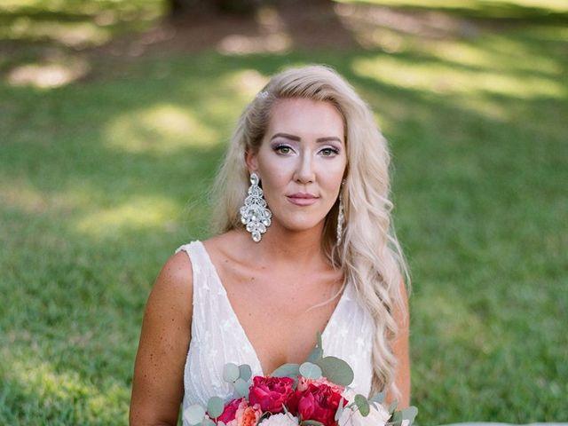 Eric and Jordan's Wedding in Charleston, South Carolina 6