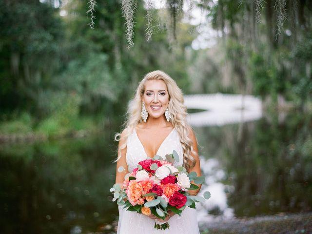 Eric and Jordan's Wedding in Charleston, South Carolina 10