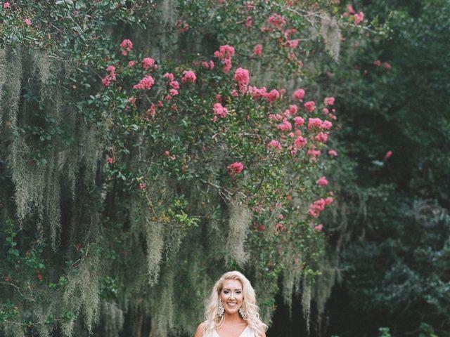 Eric and Jordan's Wedding in Charleston, South Carolina 11