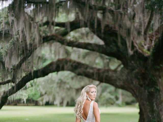 Eric and Jordan's Wedding in Charleston, South Carolina 13