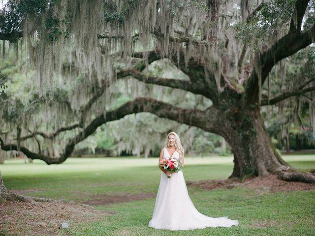 Eric and Jordan's Wedding in Charleston, South Carolina 16