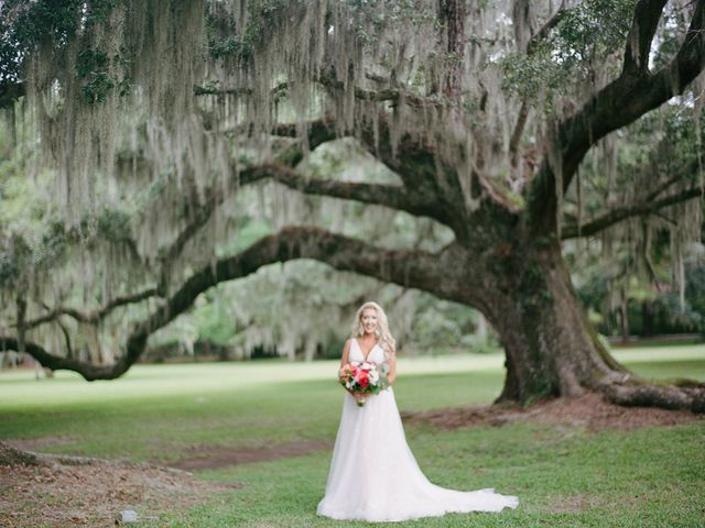 Eric and Jordan's Wedding in Charleston, South Carolina 17