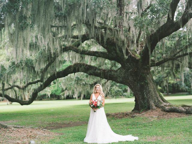 Eric and Jordan's Wedding in Charleston, South Carolina 19