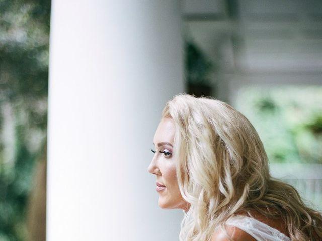 Eric and Jordan's Wedding in Charleston, South Carolina 24