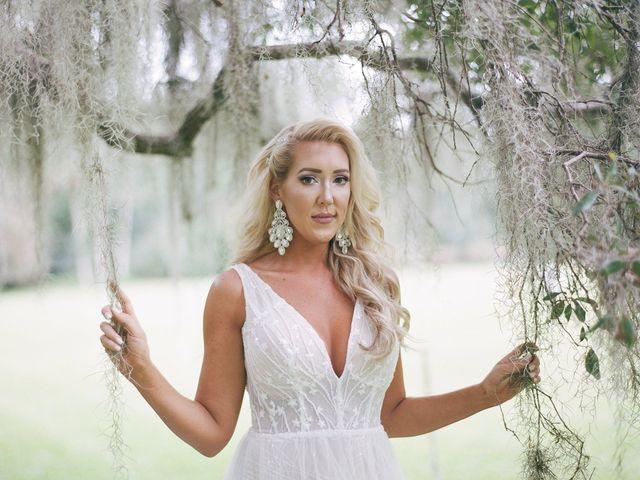 Eric and Jordan's Wedding in Charleston, South Carolina 25