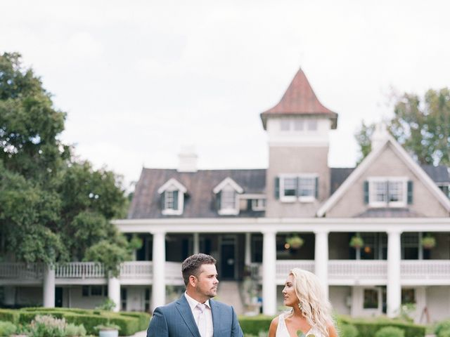 Eric and Jordan's Wedding in Charleston, South Carolina 31