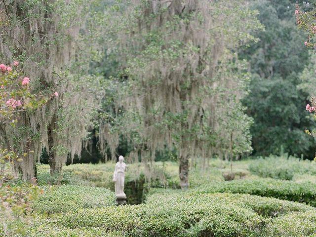 Eric and Jordan's Wedding in Charleston, South Carolina 41