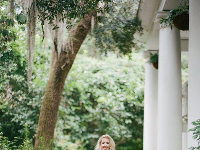Eric and Jordan's Wedding in Charleston, South Carolina 42