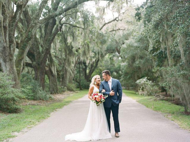 Eric and Jordan's Wedding in Charleston, South Carolina 46