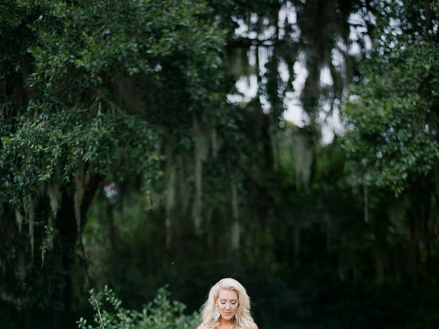Eric and Jordan's Wedding in Charleston, South Carolina 48