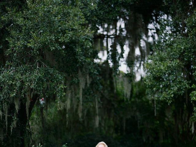 Eric and Jordan's Wedding in Charleston, South Carolina 51