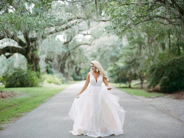 Eric and Jordan's Wedding in Charleston, South Carolina 57