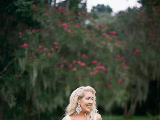 Eric and Jordan's Wedding in Charleston, South Carolina 58