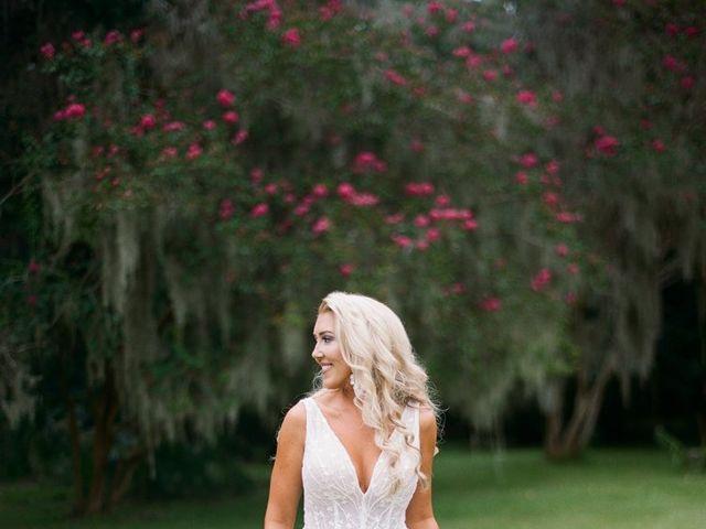 Eric and Jordan's Wedding in Charleston, South Carolina 61