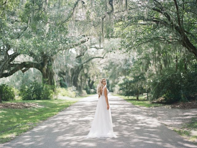 Eric and Jordan's Wedding in Charleston, South Carolina 64
