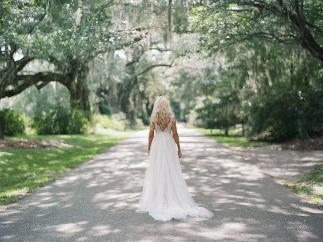Eric and Jordan's Wedding in Charleston, South Carolina 68