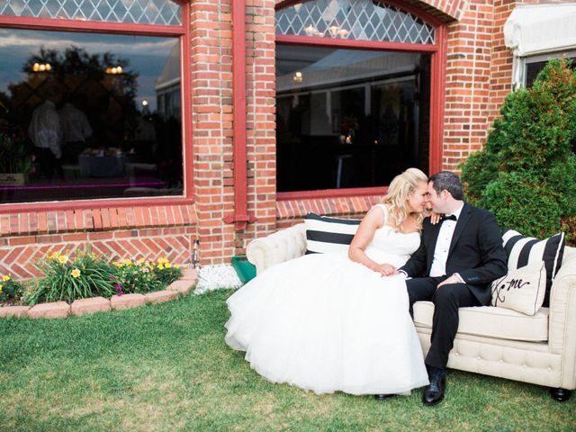 Jennifer and Shane's Wedding in Denver, Colorado 10