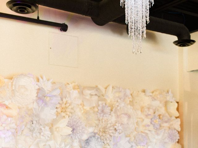 Jennifer and Shane's Wedding in Denver, Colorado 17