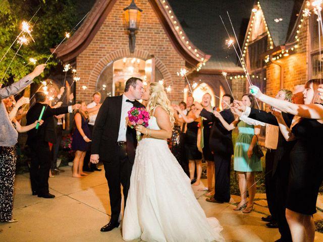 Jennifer and Shane's Wedding in Denver, Colorado 25