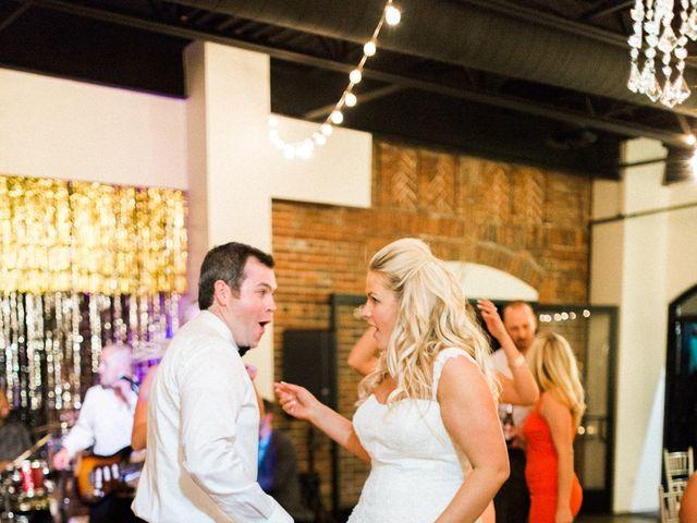 Jennifer and Shane's Wedding in Denver, Colorado 21