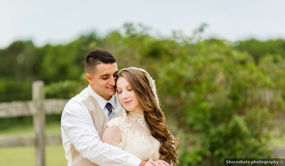 Mike and Ashley's Wedding in Buzzards Bay, Massachusetts
