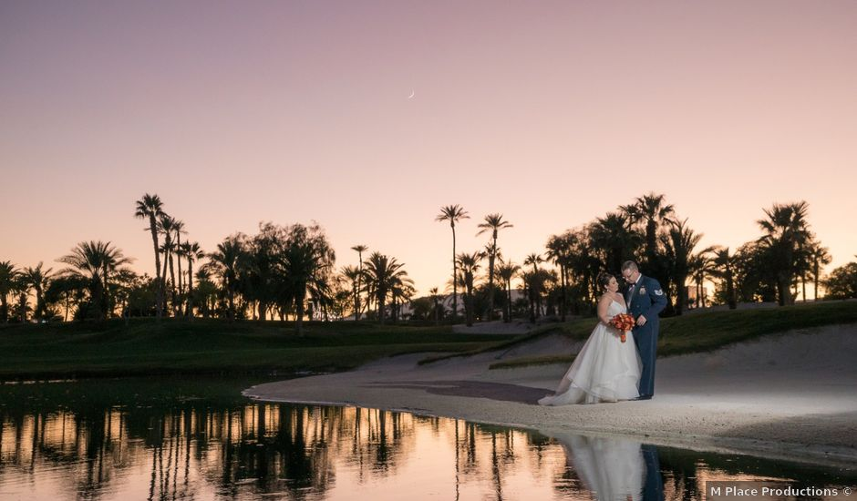 Ryan and Danielle's Wedding in Las Vegas, Nevada