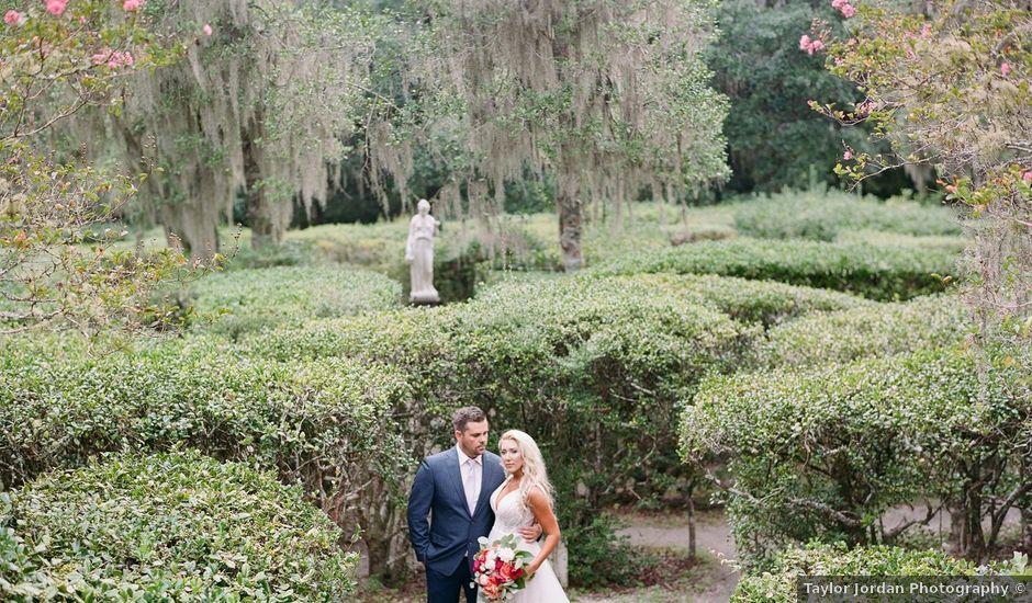 Eric and Jordan's Wedding in Charleston, South Carolina