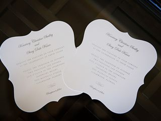 The wedding of Stacy and Kourtney 3