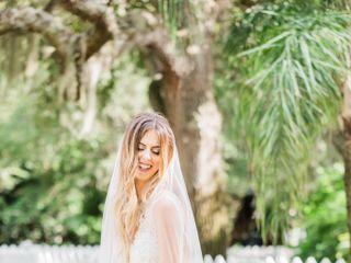 The wedding of Nick and Meredith 2